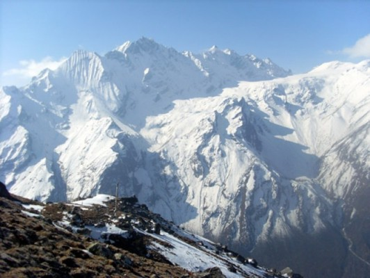 Langtang-Top 10 Trekking Routes in Nepal