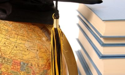 Top 10 Best Countries to Study Abroad