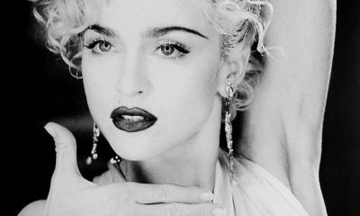 madonna- insanely most successful college dropout