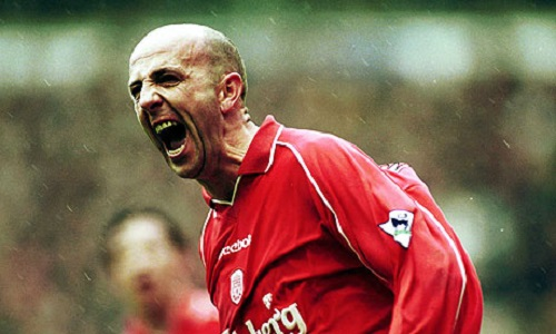 Gary McAllister- best ever free transfer