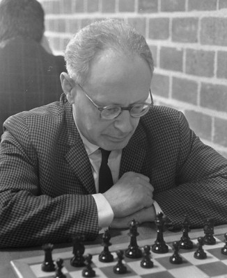 Mikhail Botvinnik- best ever chess player in the world