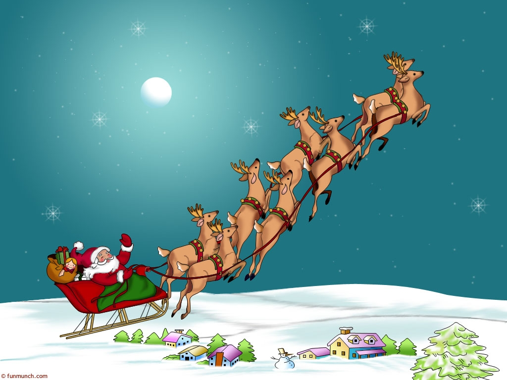 Top interesting facts about santa claus