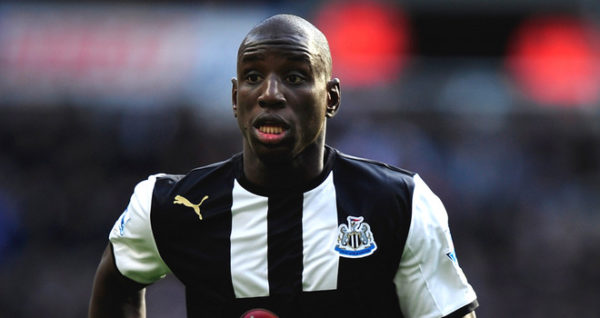 Demba Ba- Best free transfers in world football