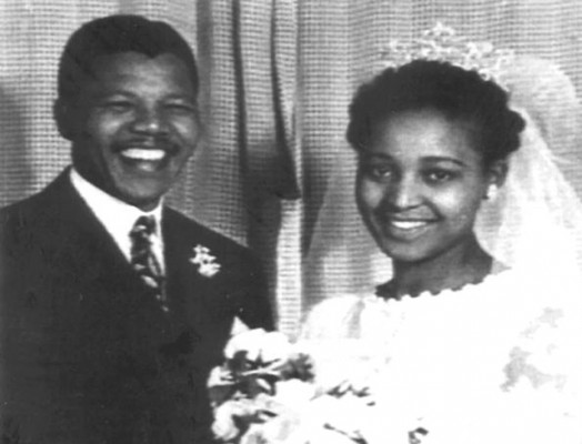 Nelson Mandela had three wives- interesting facts about Nelson Mandela
