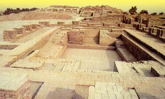 Ancient india the first civilization