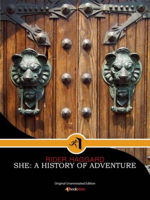 She- history of adventure- best selling novels of all times