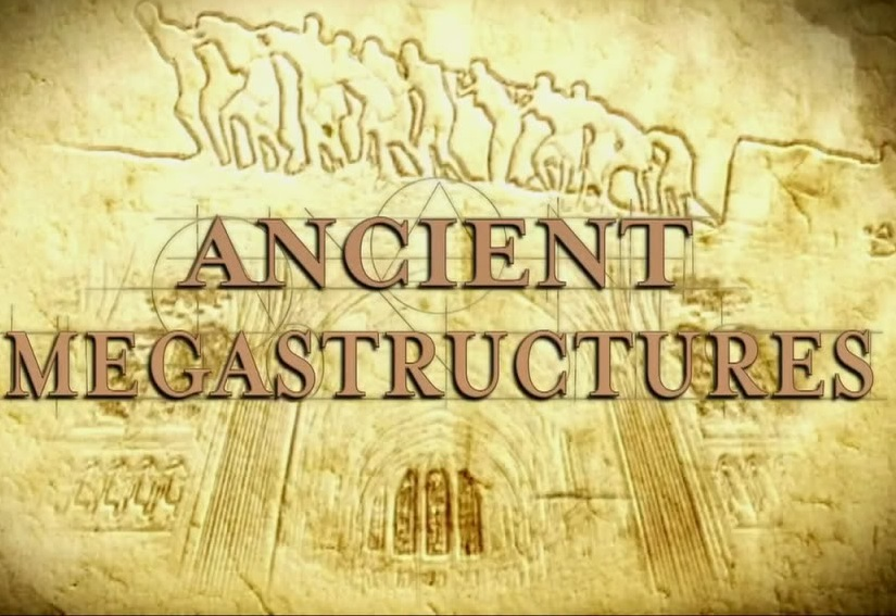 Amazing Ancient Megastructures in the world