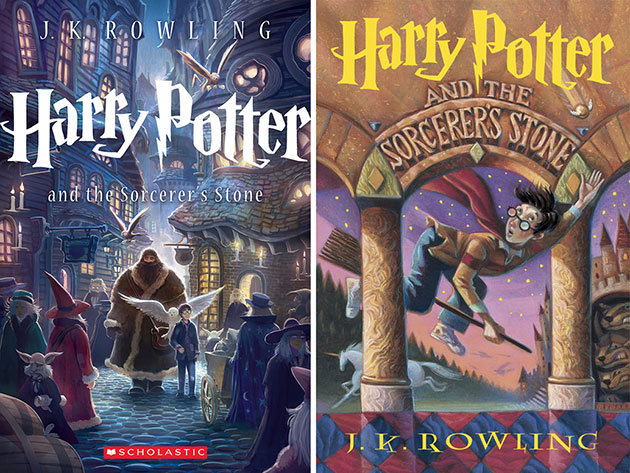 Harry Potter Books Year Published : Top best selling novels of all time