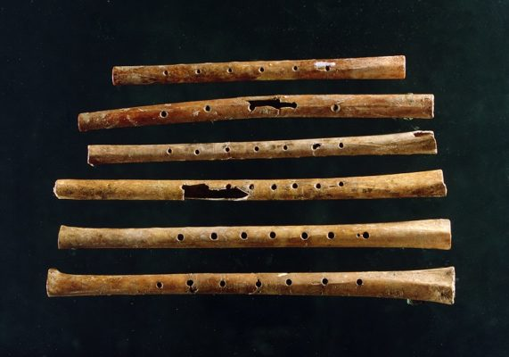 musical instruments- oldest inventions in the world
