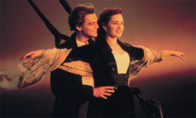 Titanic- best movie to watch with your partner on valentine