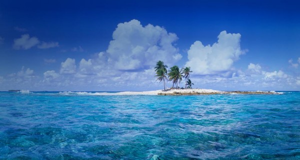 Tuvalu- safest countries in the world