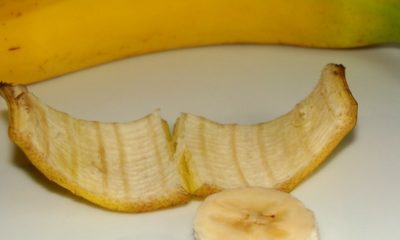 bananas help in toning of skin