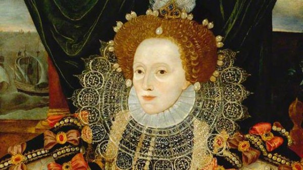 Elizabeth I of England- greatest leaders in history