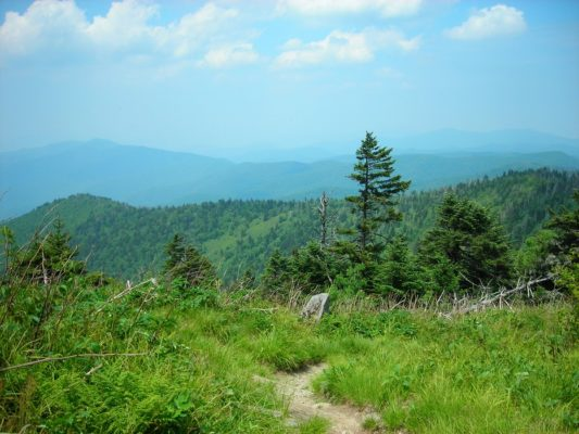 Appalachian trail- best hiking trail around the world
