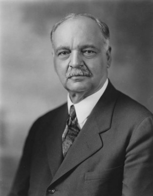 Charles Curtis- most famous native americans
