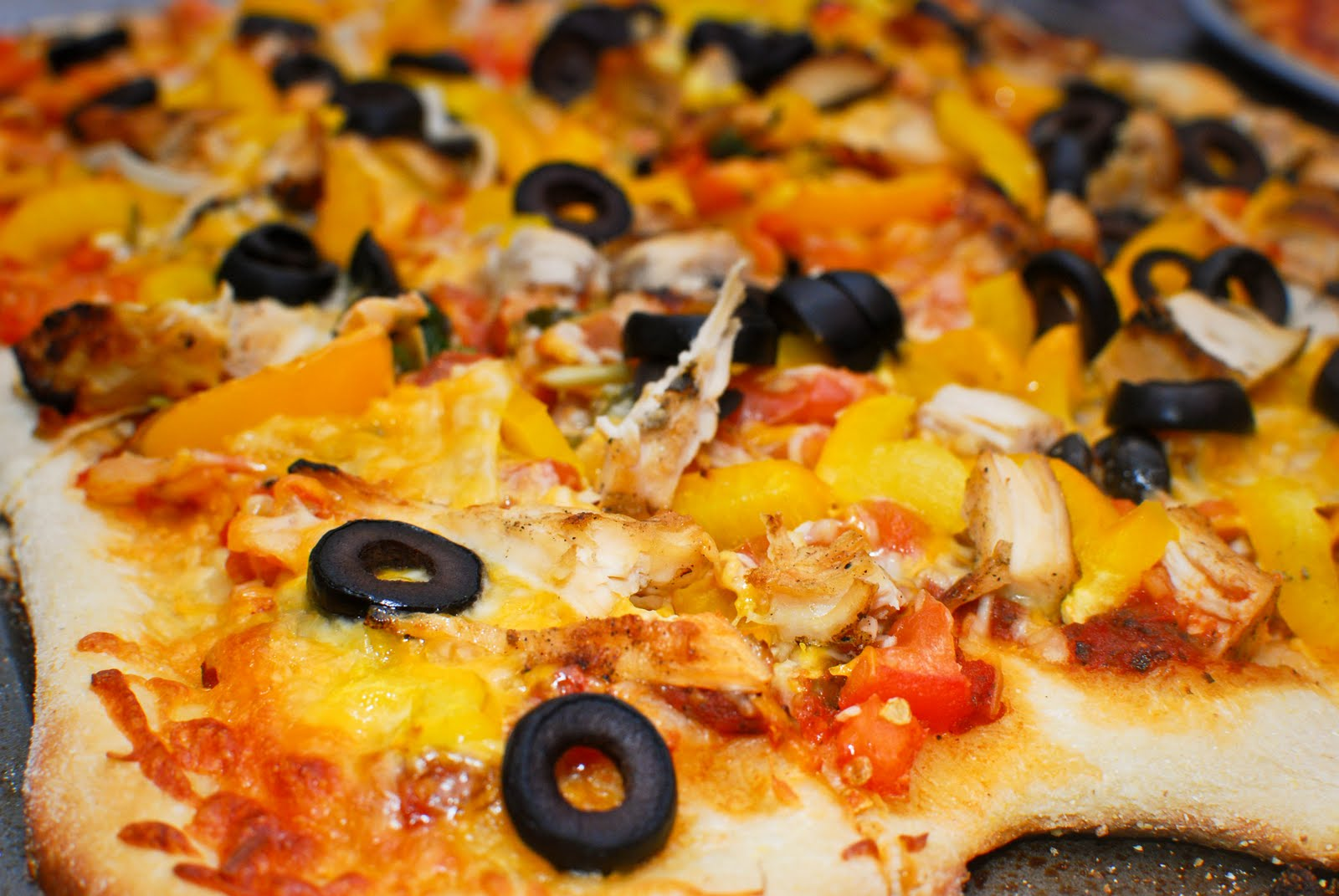top 10 best pizza toppings. Black Bedroom Furniture Sets. Home Design Ideas