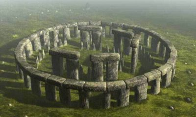 Stonehenge is Believed to be ancient than Egyptian Pyramids