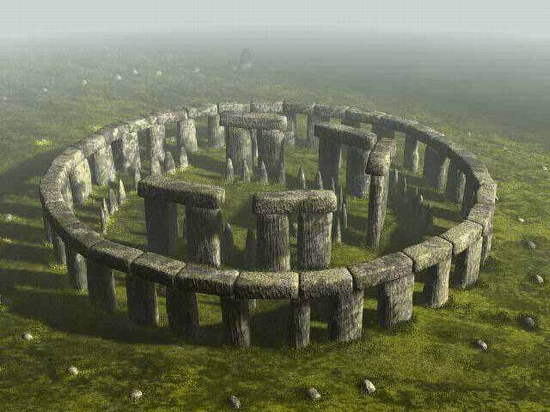 Top 10 Interesting Facts About Stonehenge