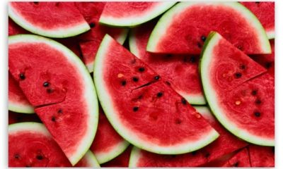 watermelon prevents kidney problems