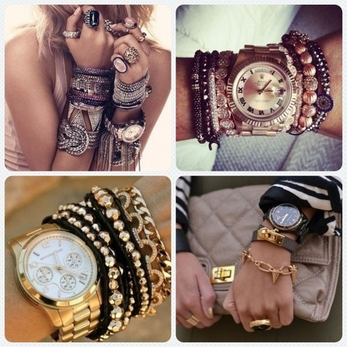 Versace Watches for females
