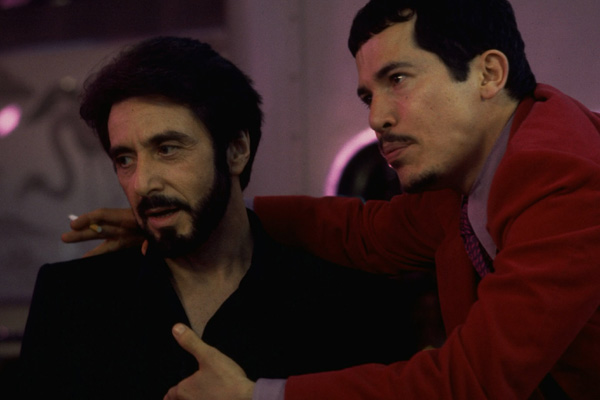 Carlito's way Best Al Pacino Movie