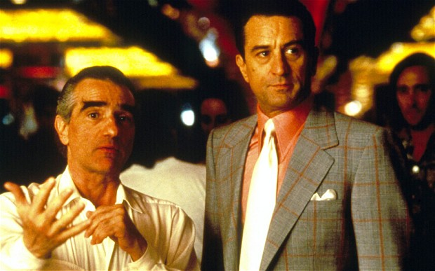Casino Best De Niro Movies