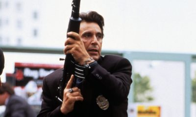 Heat Best Al Pacino movie
