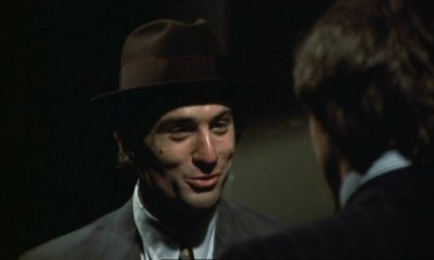 Mean streets best de niro movie