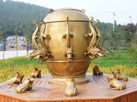Top 10 Ancient Chinese Inventions