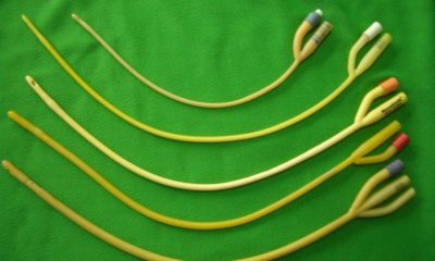 urinary catheters