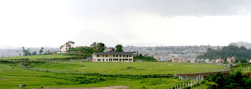 Mulpani Cricket Stadium