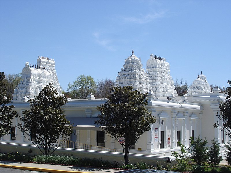 the shri shiva vishnu temple of lanham maryland Ssvt - sri siva vishnu temple dc 6905 cipriano road st theodore greek orthodox church of lanham, maryland 7101 cipriano rd lanham md 6310 cipriano rd iglesia profetica de dios camino de santidad 9006 1st st the new holy city of jerusalem temple of god 6502 96th ave nearby taxis dc expedite transportation.