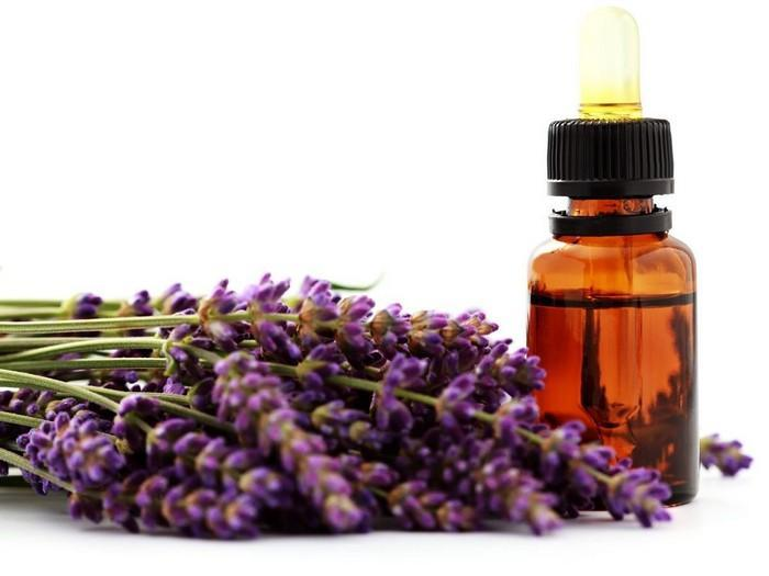 Lavender oil anxiety